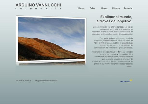 Arduino Vannucchi