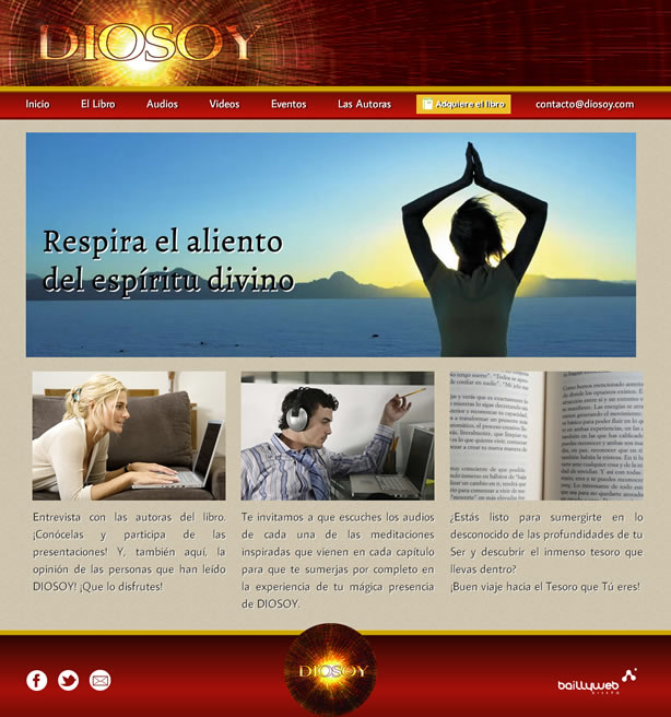 Diosoy