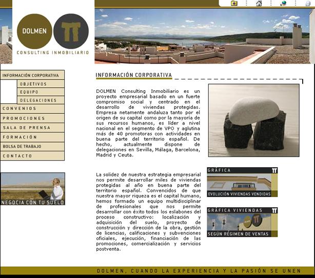 Dolmen Consulting Inmmobiliario