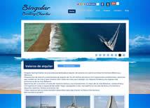 Singular Sailing Charter