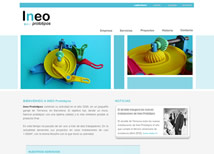 Ineo Prototipos